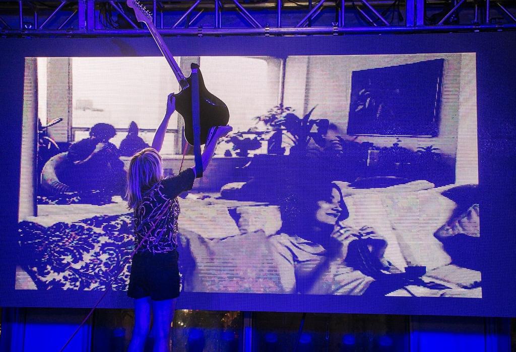 STUDIO  LHOOQ ICA Miami: The 365 Party