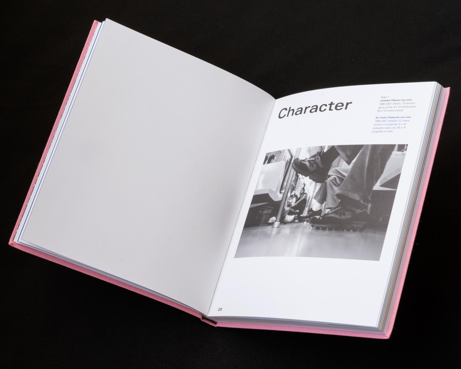 STUDIO  LHOOQ Adler Guerrier: Formulating a Plot